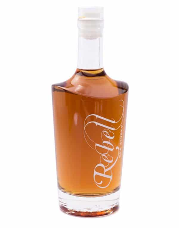 Rebell - Der Whisky 0,5