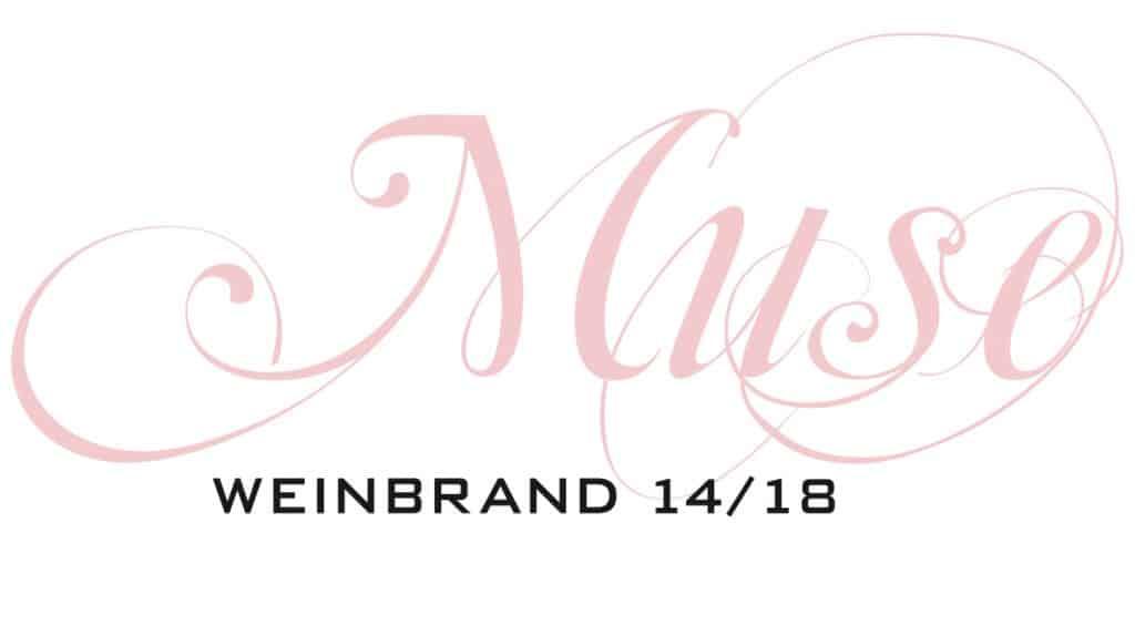 Muse - Rhöner Weinbrand
