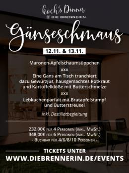 Post Gaenseschmaus 09 2021